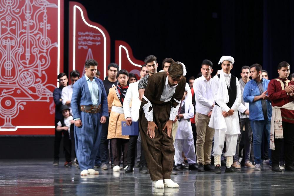سیزدهمین جشنواره ملی موسیقی جوان به ایستگاه پایانی رسید